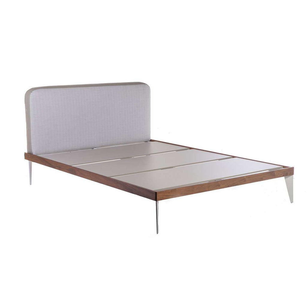 Modern Fiena Bed Frame - Queen