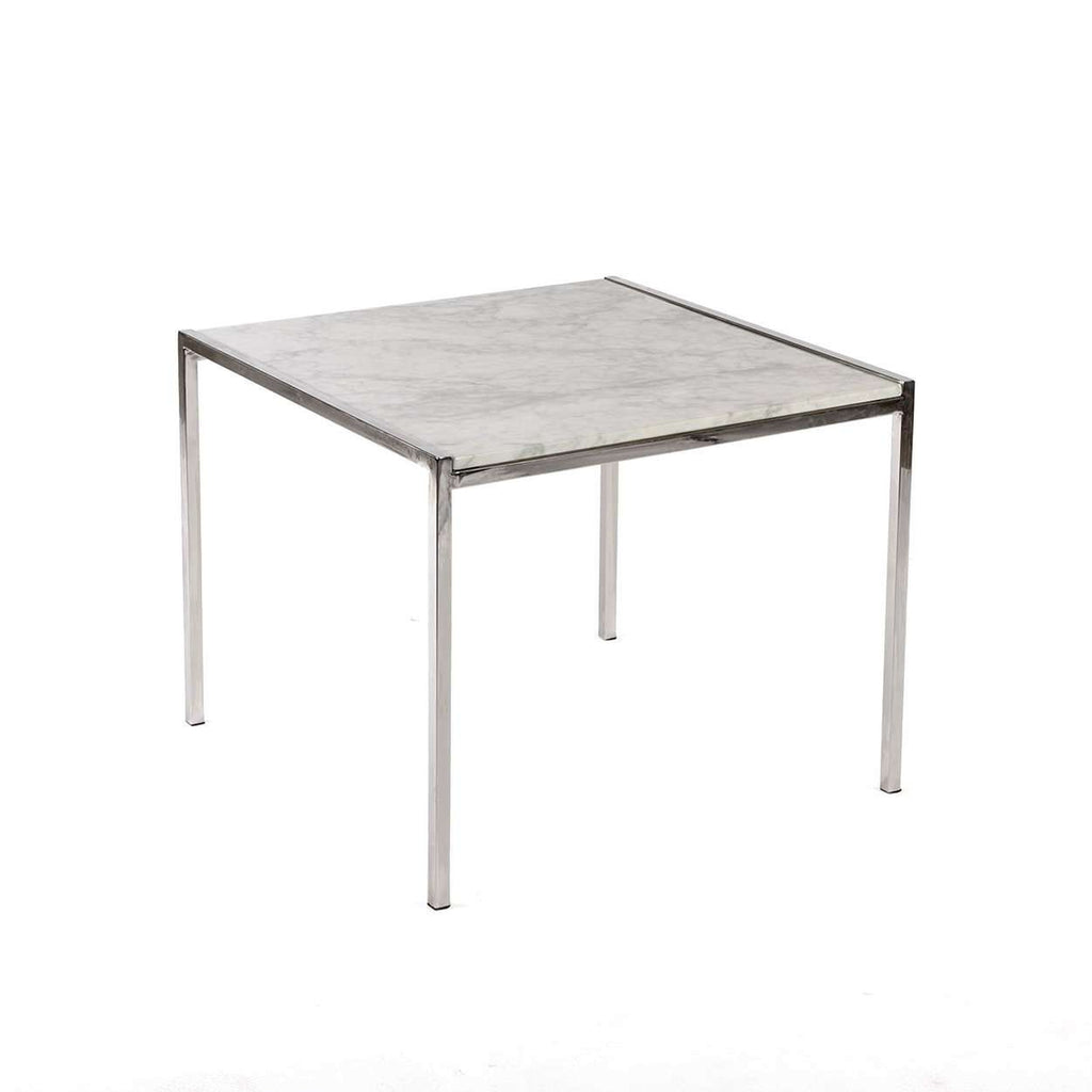 Modern Pind Marble Coffee Table