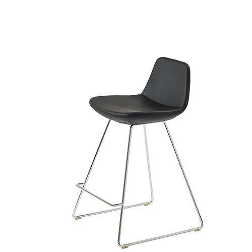 Pera XL Wire Bar Stool