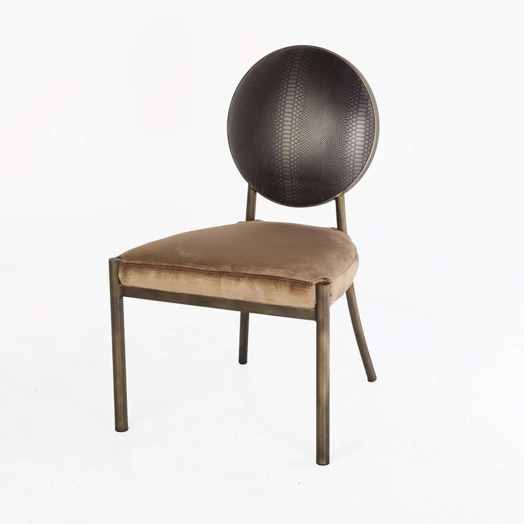 Modern Mariana Dining Side Chair