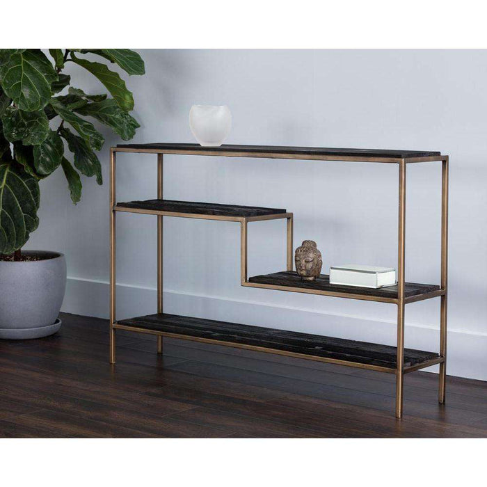 LANDON CONSOLE TABLE