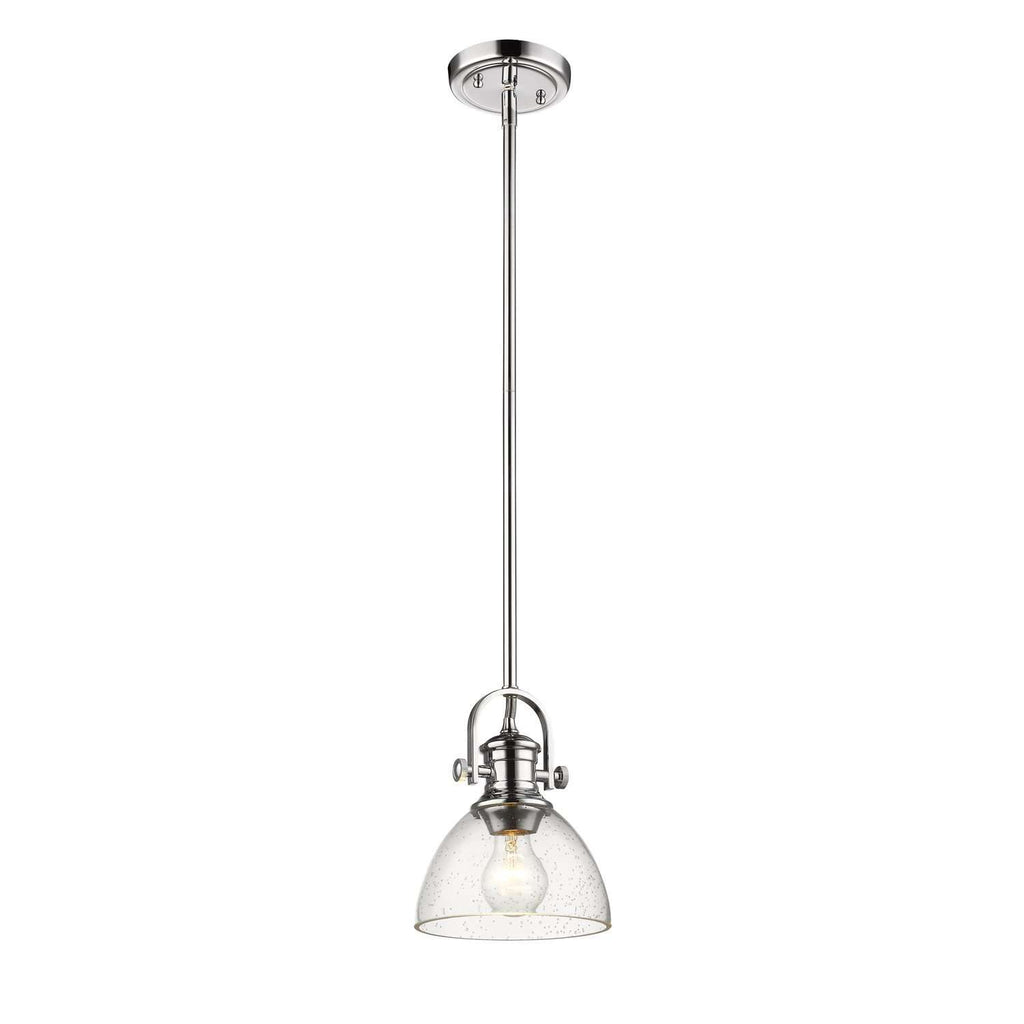 Hines Mini Pendant Chrome