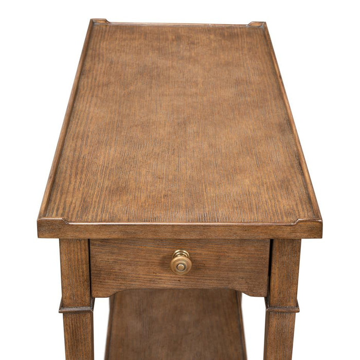 Chelsea End Table  - Large