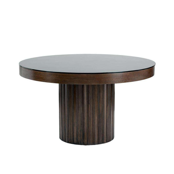 Jakarta Round Dining Table