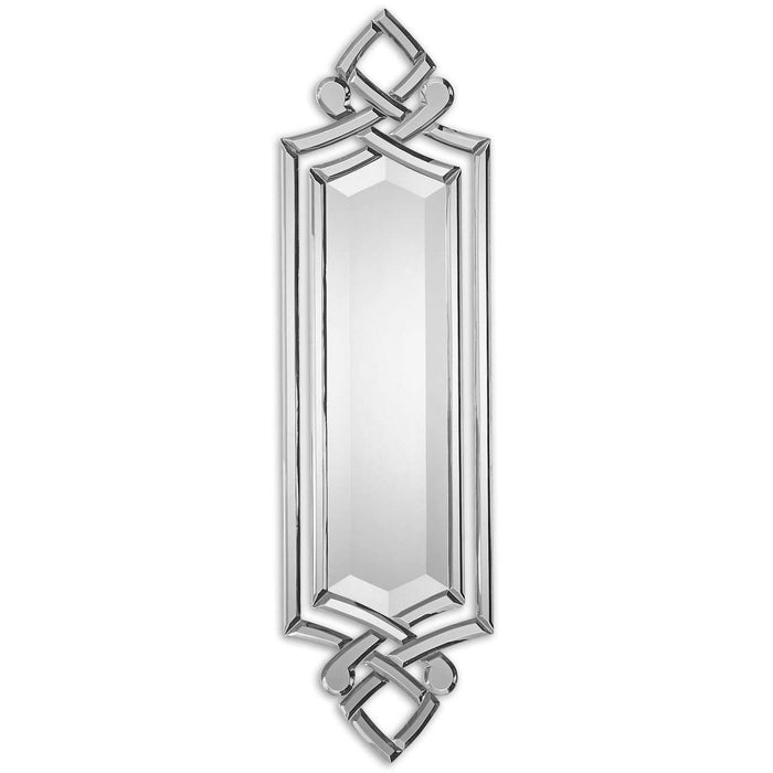 Uttermost Ginosa Beveled Mirror