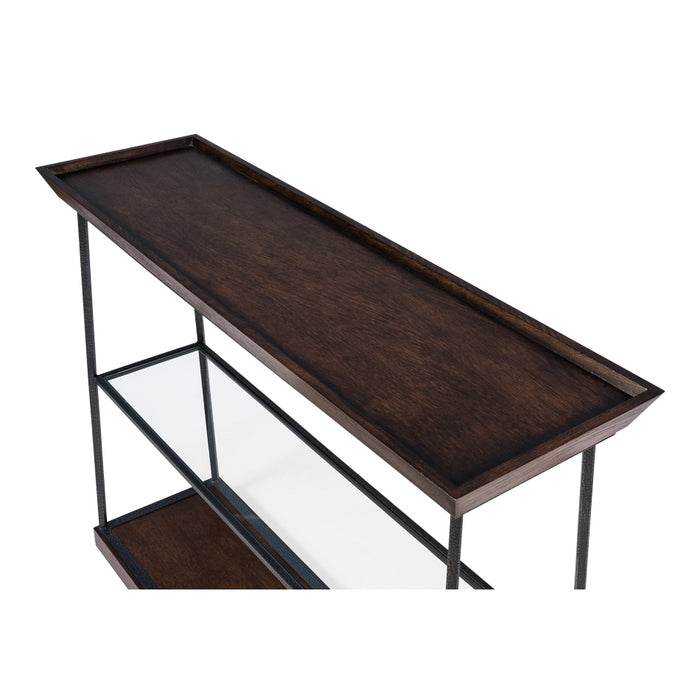 Hunt Country Small Console