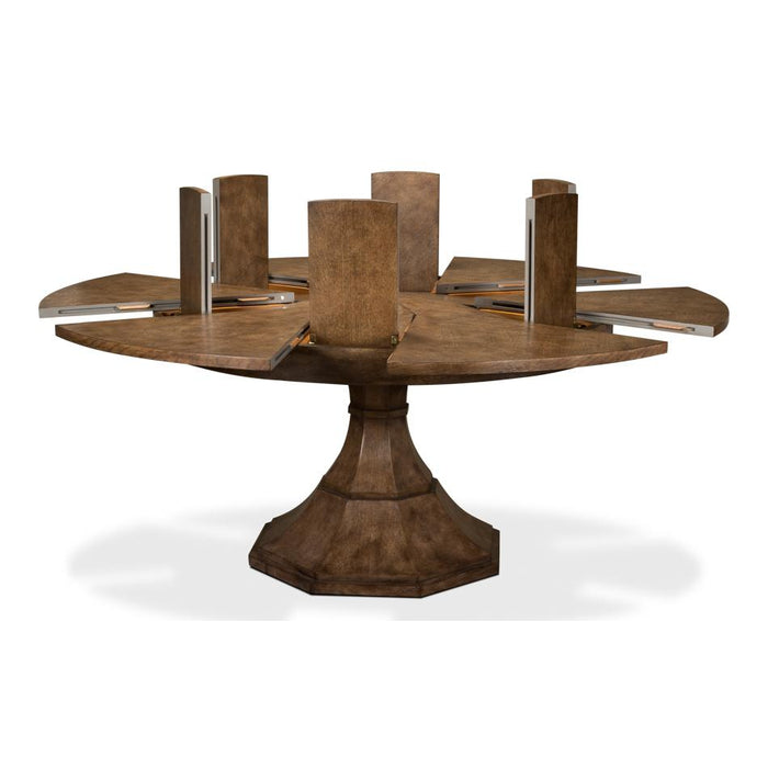 Giselle Jupe Table