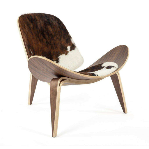 Mid-Century Modern Reproduction CH07 Shell Chair - Pony Inspired by Hans Wegner