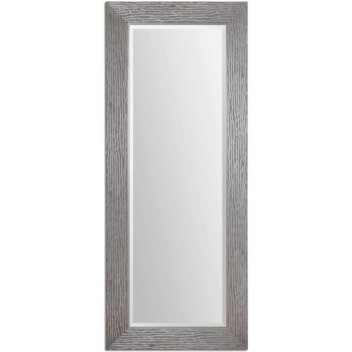 Uttermost Amadeus Large Silver Mirror