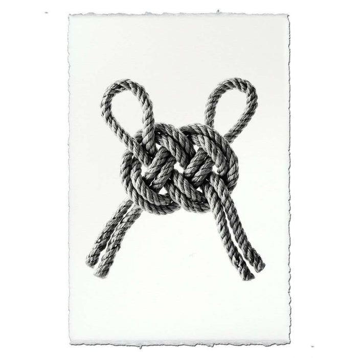 BARLOGA-CarrickDoubleKnotPrint  - Parent - carrick double knot print