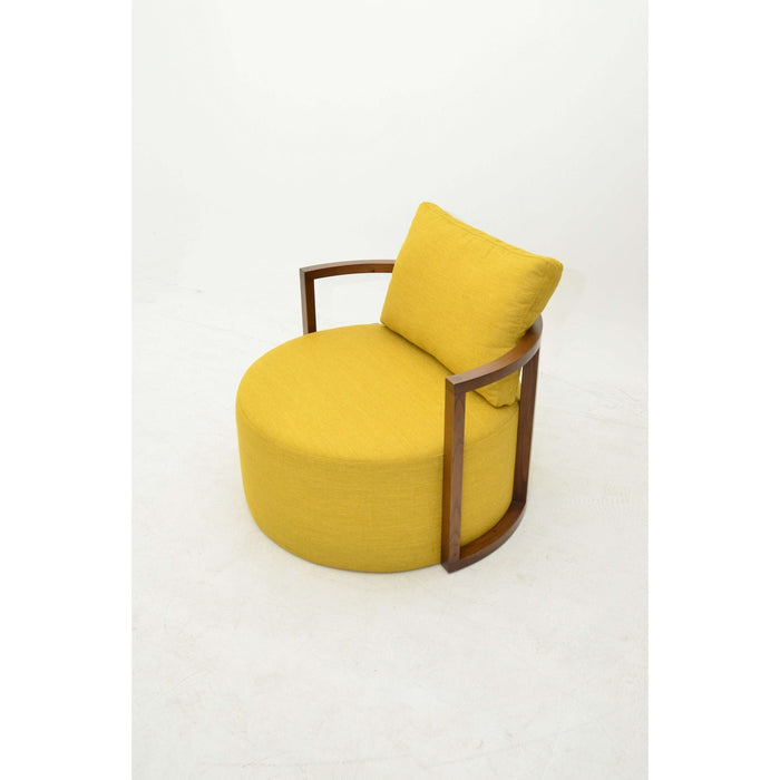 Kav Lounge Chair