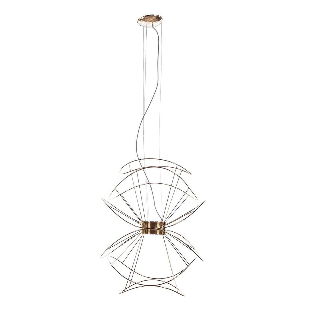 Hoops 6 Pendant Lamp