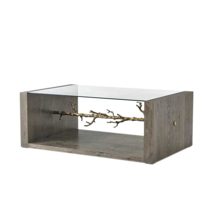 Spring Cocktail Table