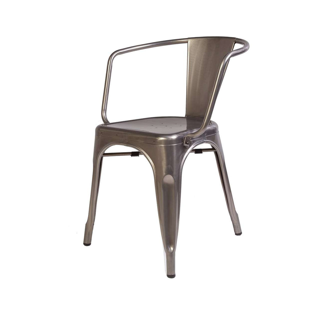 Attirant Marais Arm Chair Xavier Pauchard
