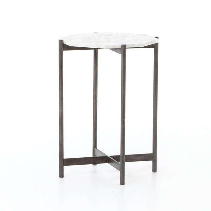 FOUR HANDS - ADAIR SIDE TABLE -FH-IMAR-68