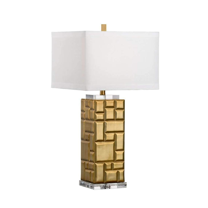 Hollywood Squares Lamp
