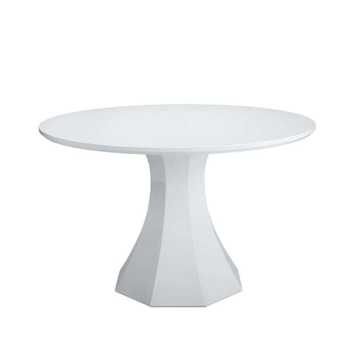 Sanara Round Dining Table - Small - 48""