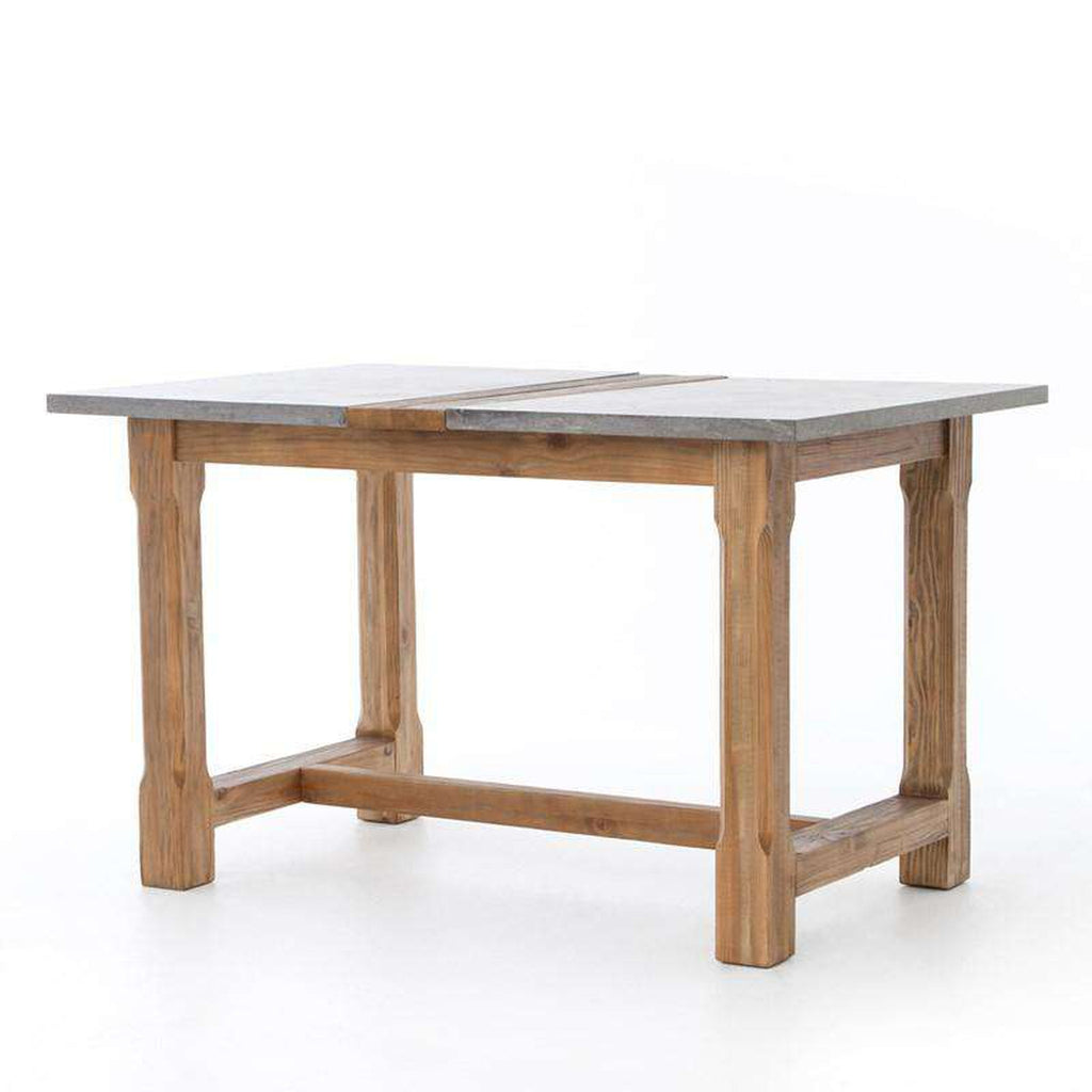 FOURHANDS-BLUESTONE FARMHOUSE PUB TABLE-FH-CIMP-5XA-AO