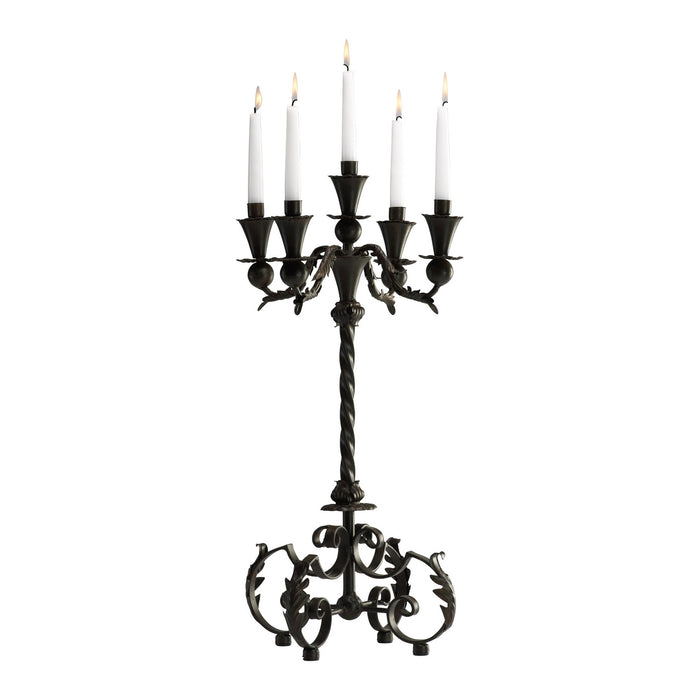 Small Table Candelabra