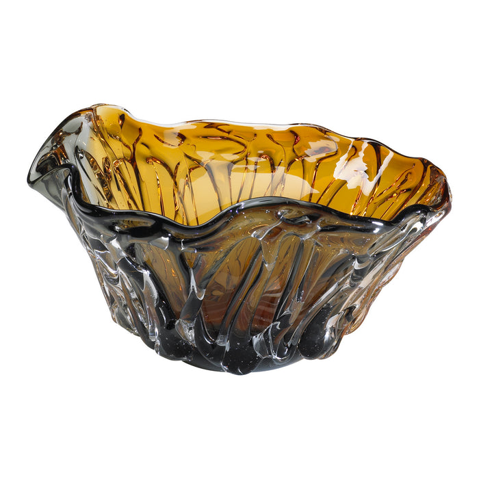 Duo Art Glass Bowl