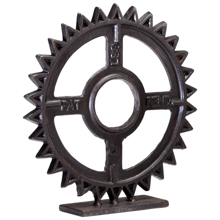 Gear Sculpture #4