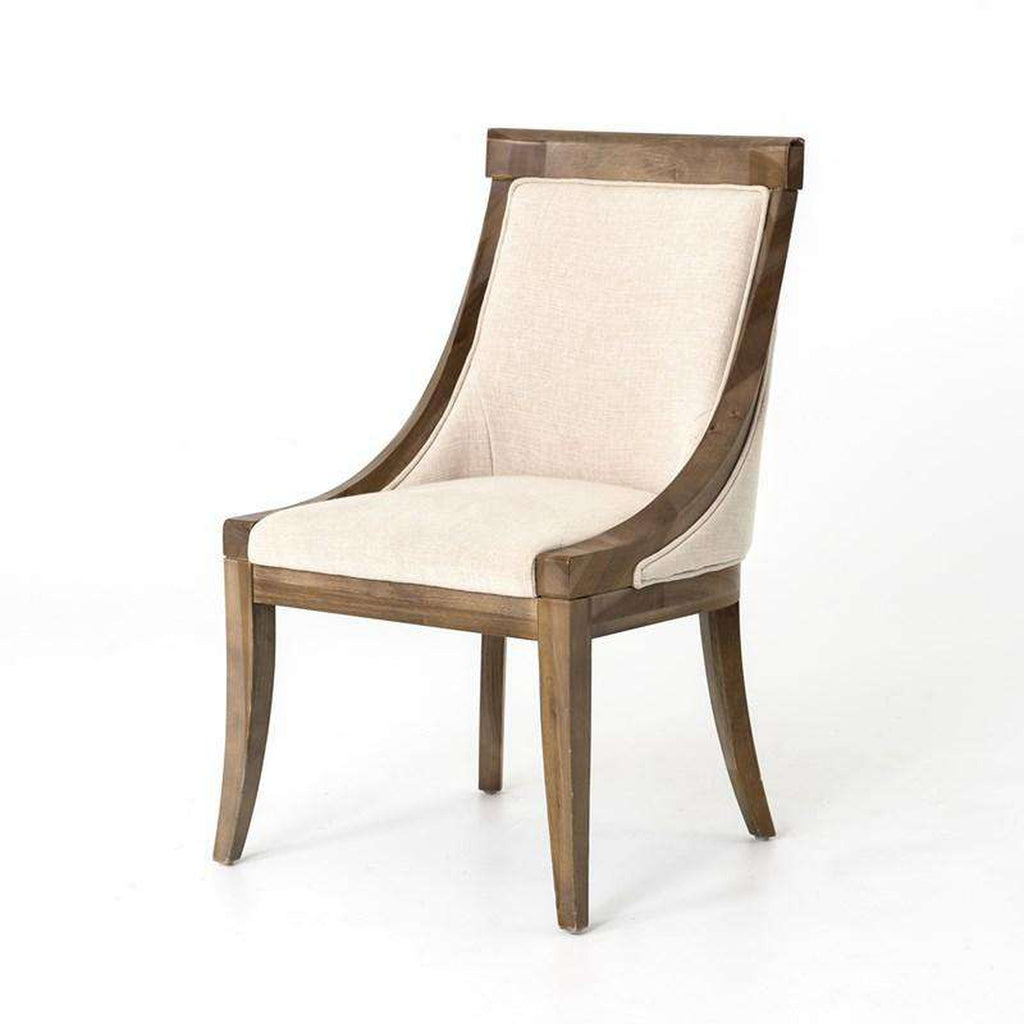 FOUR HANDS - FLORENCE DINING CHAIR - FH-CLIN-G2F-017