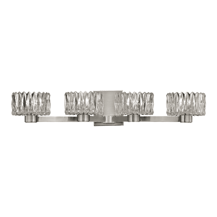 Anson 4 Light Bath Bracket Satin Nickel