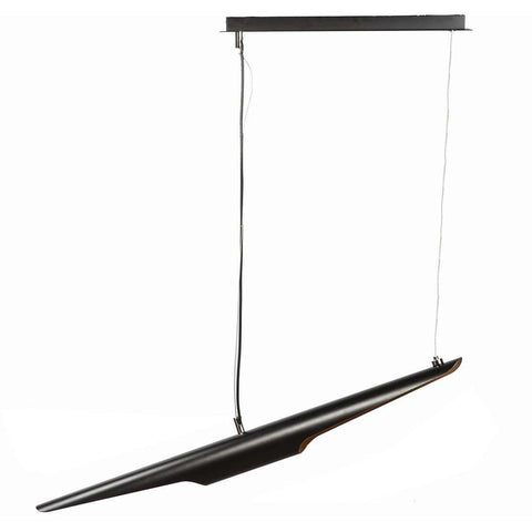 Modern Coltrane Suspension Lamp