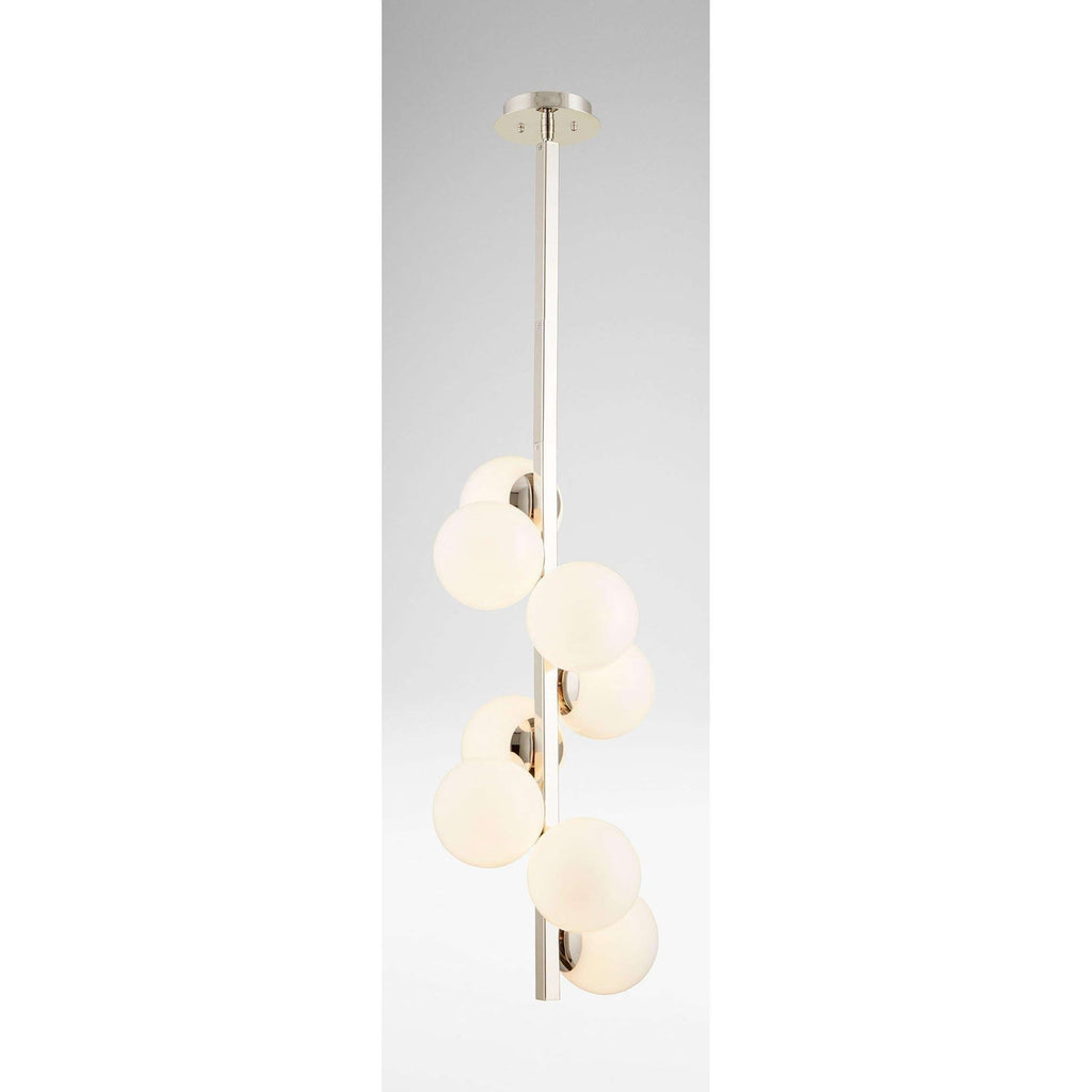 Atom 8 Light Pendant