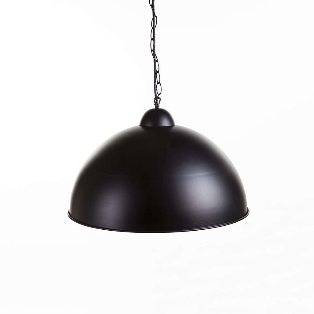 Modern Cavan Pendant Lamp with Gold Interior