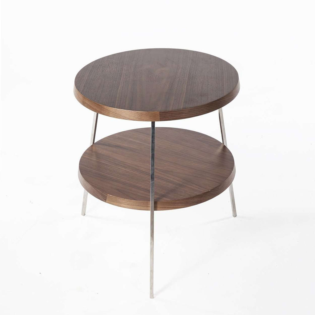 Modern Aleen Side Table - Medium