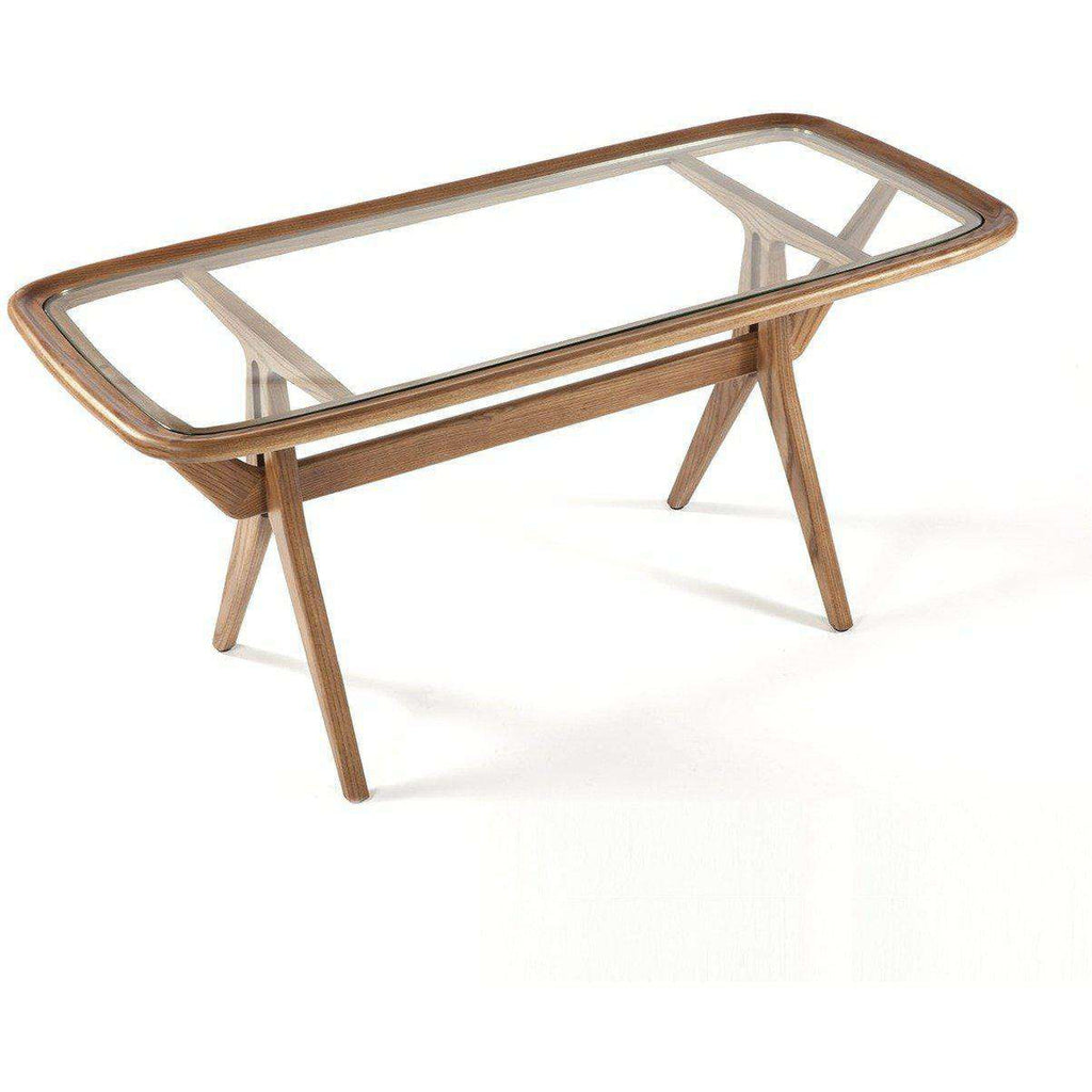 Mid-Century Modern Holle Coffee Table