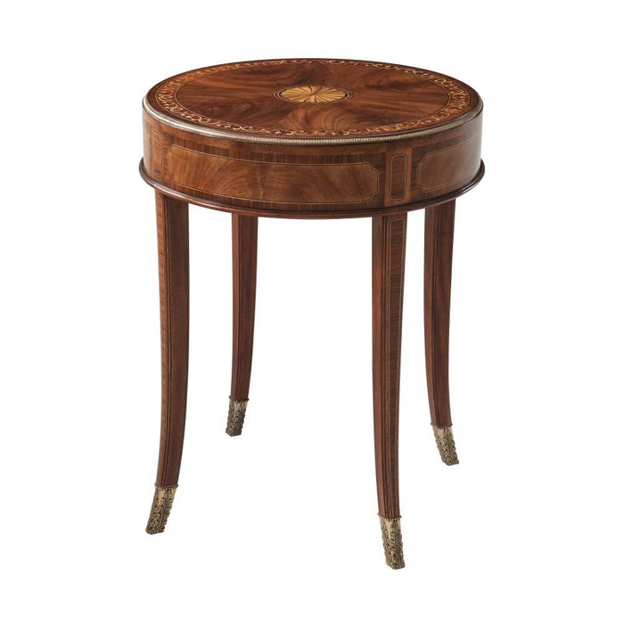 Eliane Side Table
