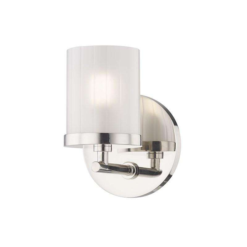 Ryan 1 Light Bath Bracket