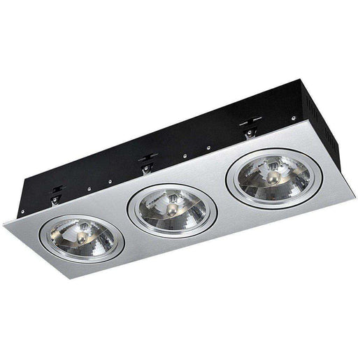 Modern Tara LED Spotlight - Triple