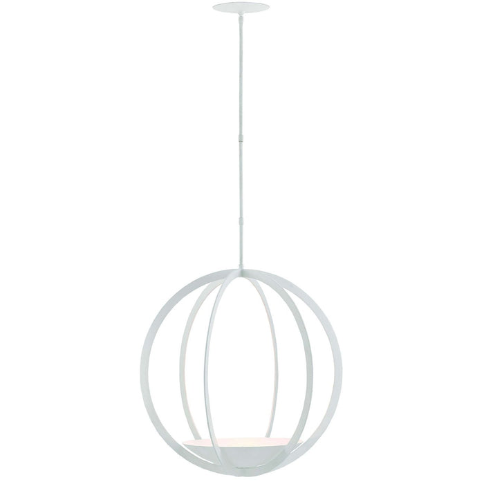 Moondance Orb Chandelier