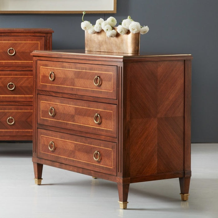 Villeneuve Bedside Chest
