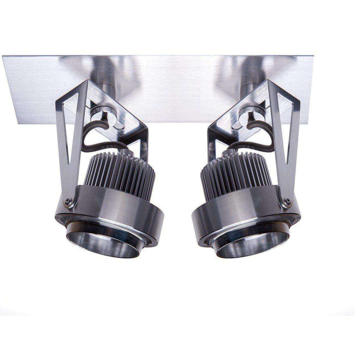 Modern Slaven LED Spotlight - Double
