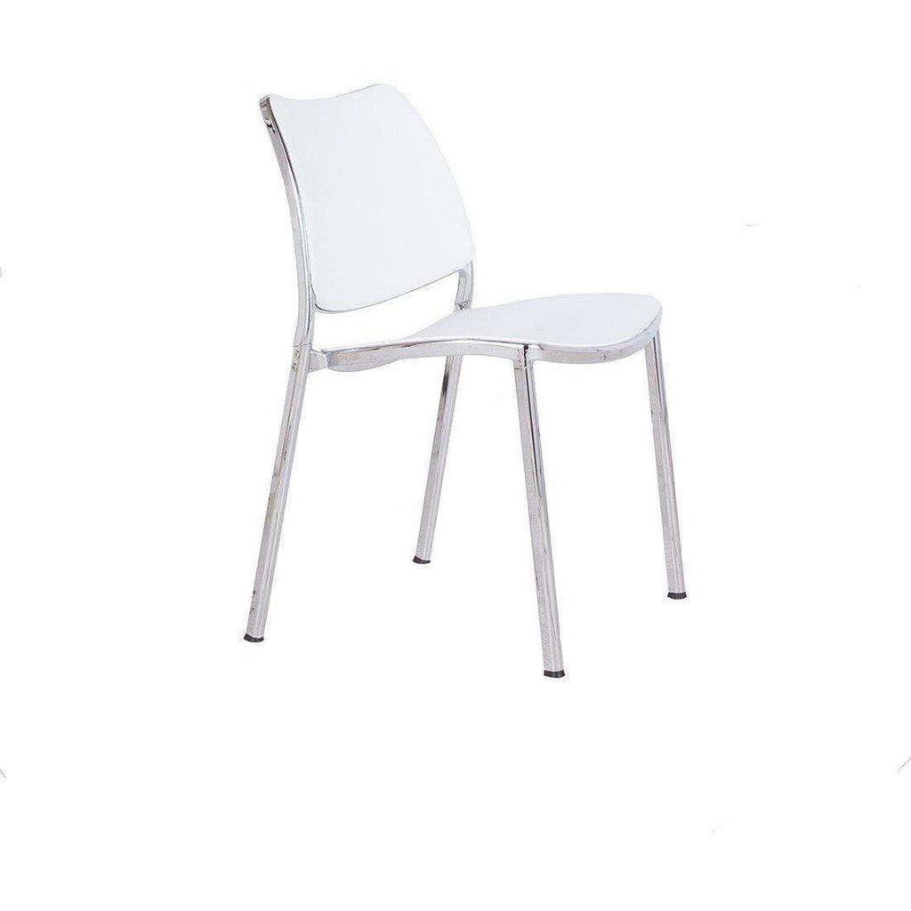 GAS Side Chair - White *free local shipping only*****