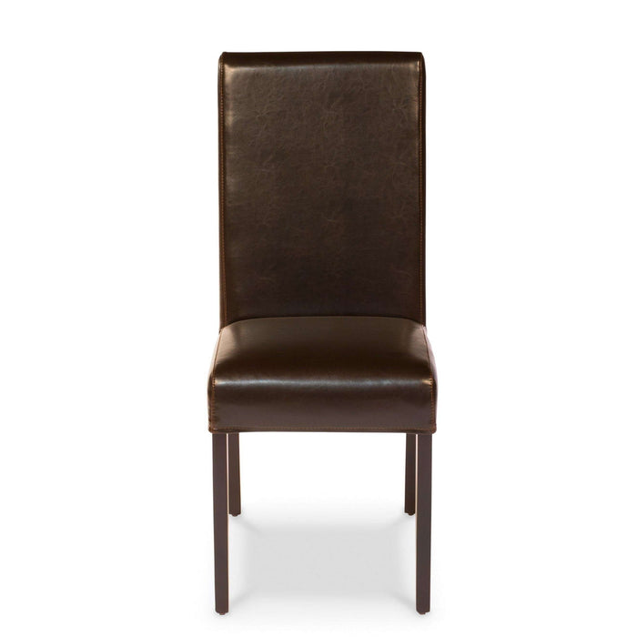 Milano Side Chair [Set of 2]