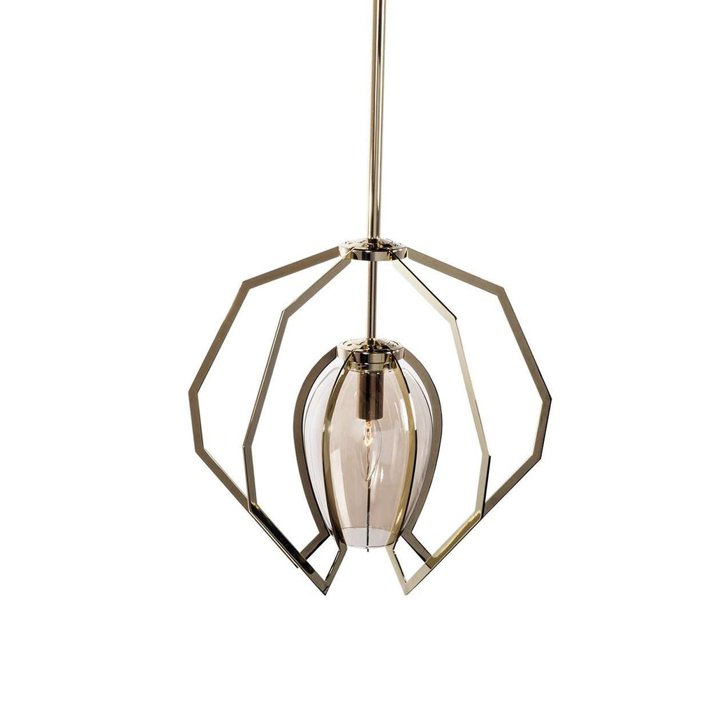 Vise Pendant Lamp - Small