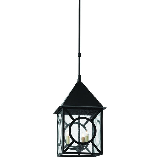 Ripley Outdoor Lantern, Large