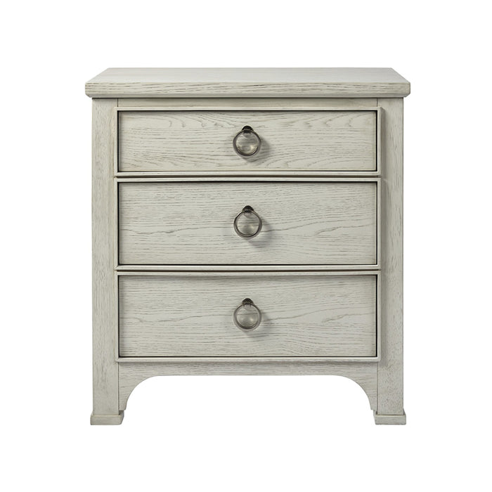 Escape - Coastal Living Home Collection - Nightstand - 3 Drawer