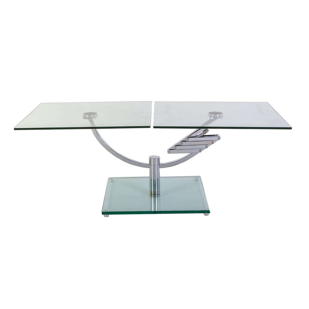 Modern Tron Coffee Table