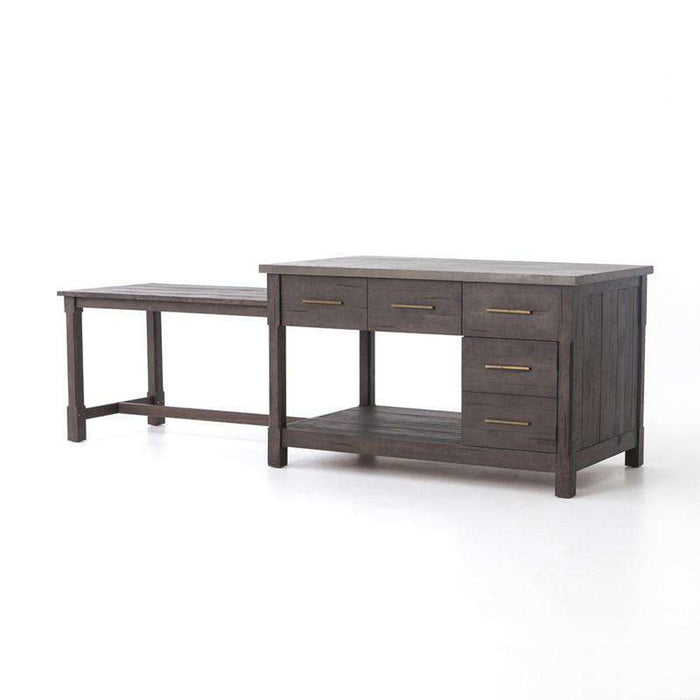 FOUR HANDS - IAN KITCHEN ISLAND - FH-VPTN-040