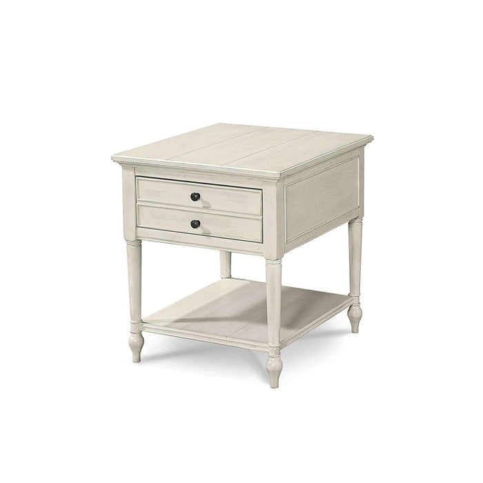 Summer Hill End Table