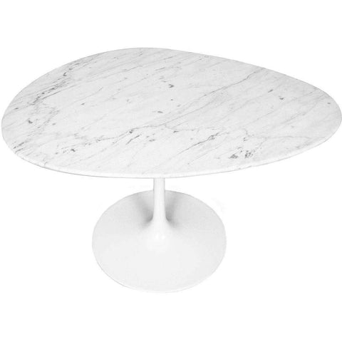 Wilma Marble Coffee Table