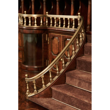 The Grand Staircase Fall Front Bureaux