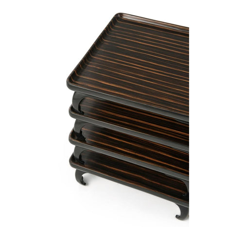 Christophe Tiered Side Table
