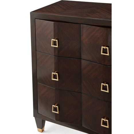 Leif Chest of Drawers